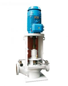 SVG vertical pipeline pump 238x300 - Gabbioneta насосы