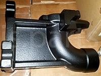 Автоматическая трубная муфта Grundfos
