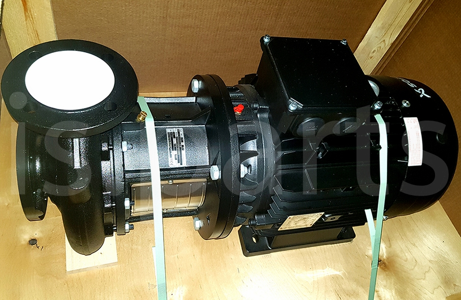 Поставка оборудования Grundfos