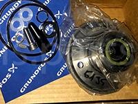 seal - Поставка оборудования Grundfos