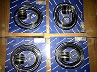 shaft seal - Поставка оборудования Grundfos