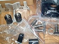 Поставка запасных частей Grundfos