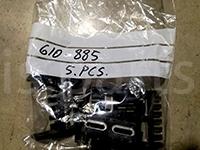 610-8885 соединитель для MP 3003 TYP KA 3003-30031