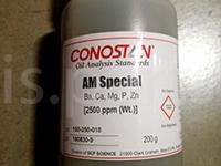 CONOSTAN AM-Special; Ba, Ca, Mg, P, Zn; 2500 ppm