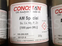 CONOSTAN AM-Special; Ba, Ca, Mg, P, Zn; 7000 ppm