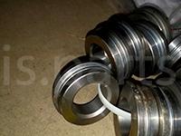 Поставка запасных частей для магнитного сепаратора JOEST