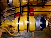 Поставка предохранительного клапана Oteco 131382