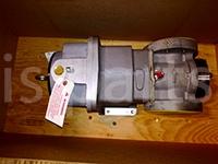 Газовый клапан Woodward GS16