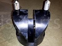 Седло грязевого клапана NOV
