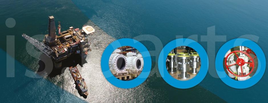 Регулирующие и антипомпажные клапаны Severn Glocon