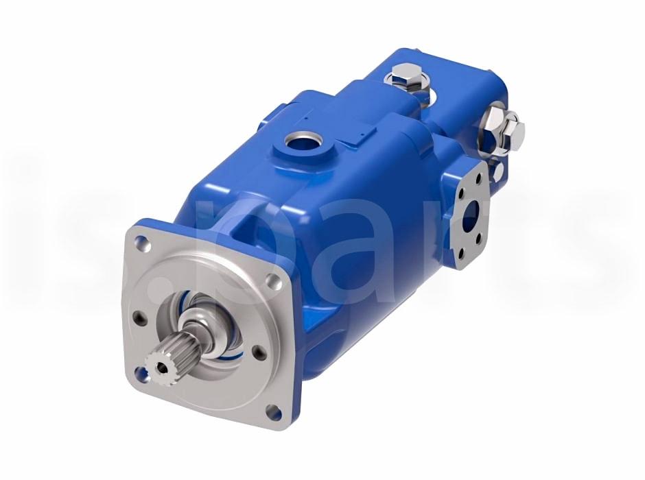 Гидравлический поршневой двигатель EATON 4633-036