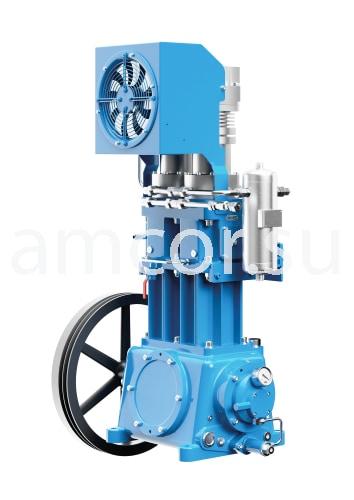 Заказать сервис и поставку компрессоров Mehrer TRе 400 и TRz 400 в России и СНГ от официального производителя.