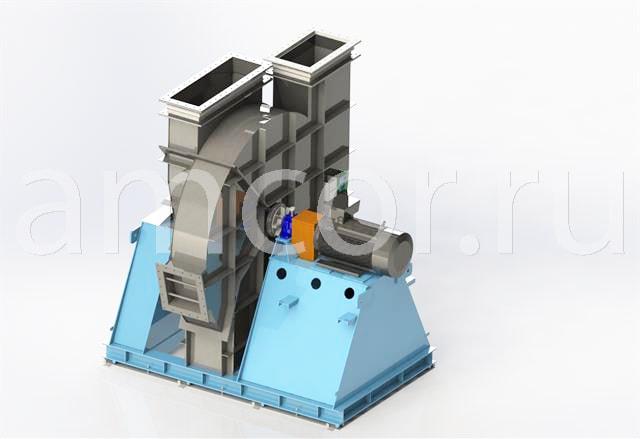 kr - Aeromeccanica Stranich