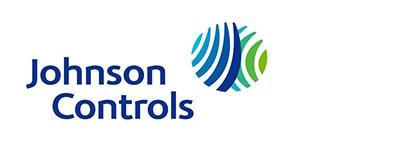 ЛОГО 1 - Johnson Controls  – партнер компании AMCOR.GmbH