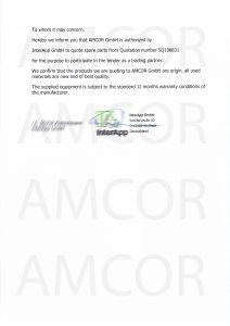 InterApp 15846 212x300 - Компания Amcor.GmbH  авторизована на поставку оборудования