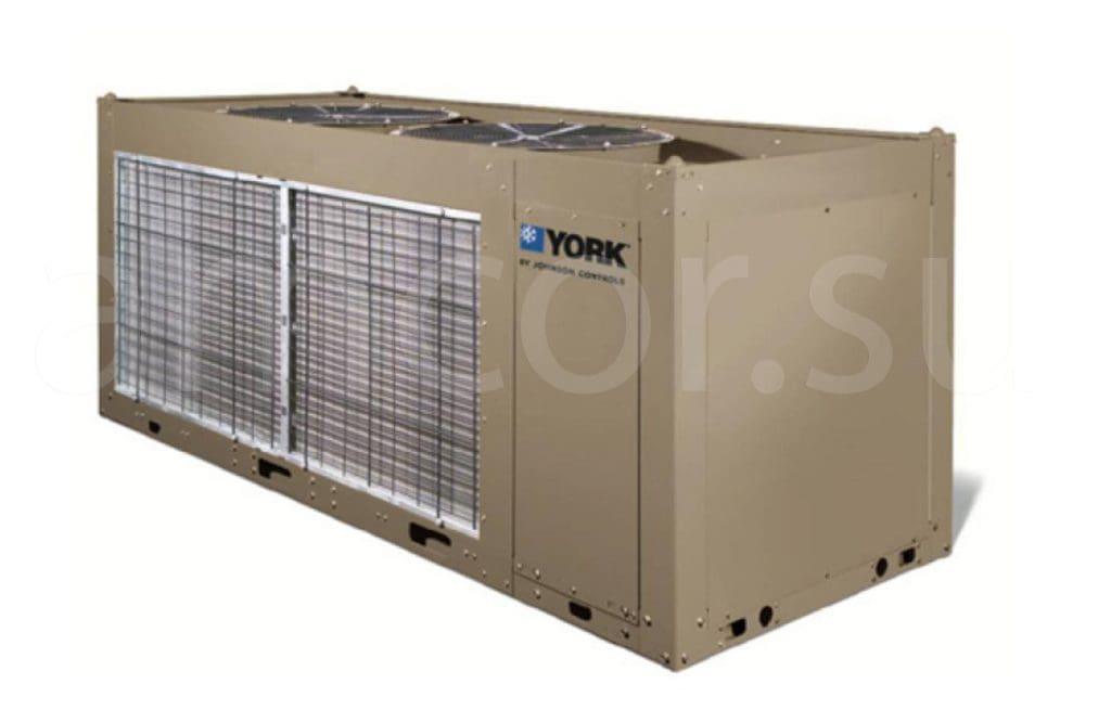 YCAL 1 1024x655 - Винтовые компрессоры York