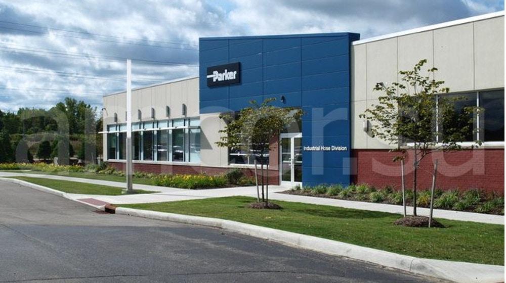 %D0%B3%D0%BB%D0%B0%D0%B211 - Parker Hannifin – партнер компании  Amcor.GmbH