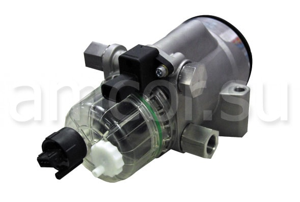 3 8 - Hydac фильтры