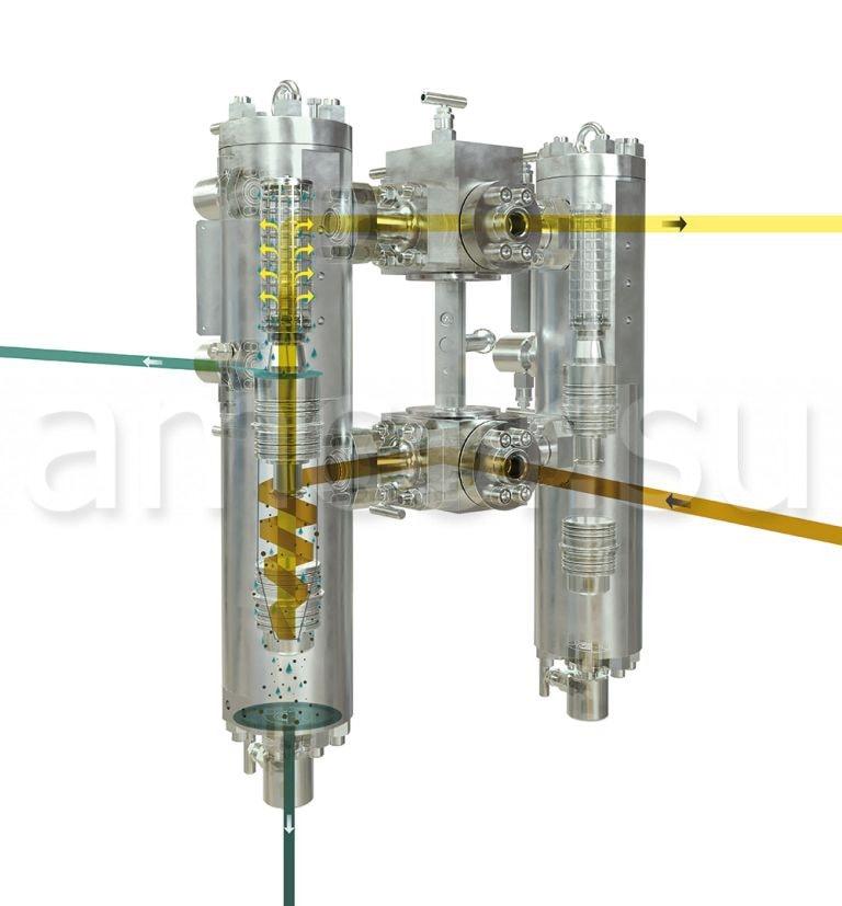 4 6 - Hydac фильтры