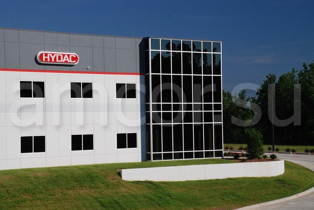HYDAC - Hydac фильтры