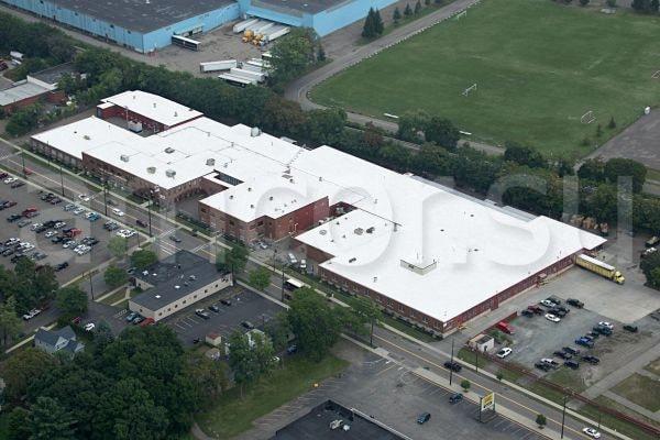 hilliard college ave facility - Hilliard
