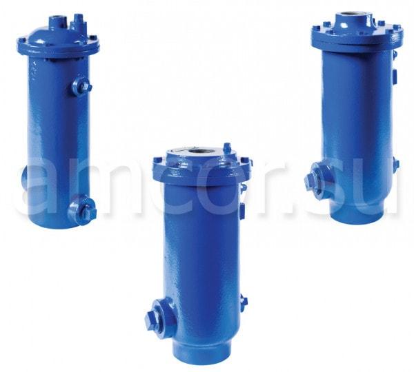 Автоматические клапаны выпуска воздуха Cla-Val