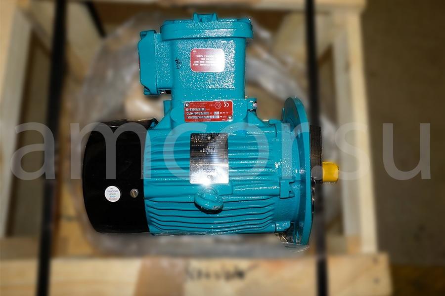 электродвигатель - Поставка электродвигателей Brook Crompton