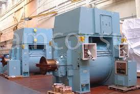 Генераторы с дизельным и газовым двигателем