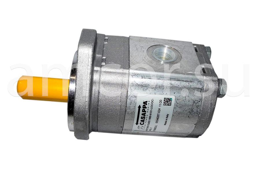 гидро - Поставка гидромоторов Casappa