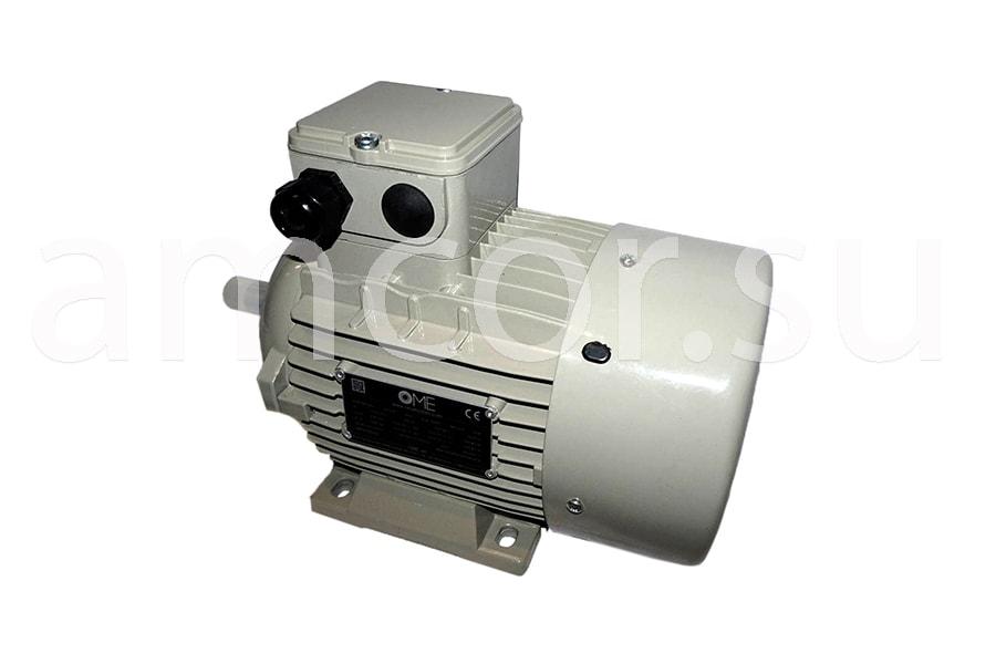 электродвигатель - Выполнена поставка электродвигателей