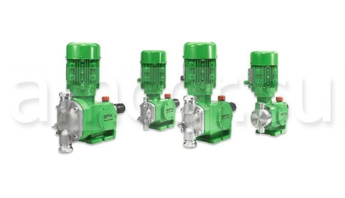 BL metering pump procam smart - Bran + Luebbe