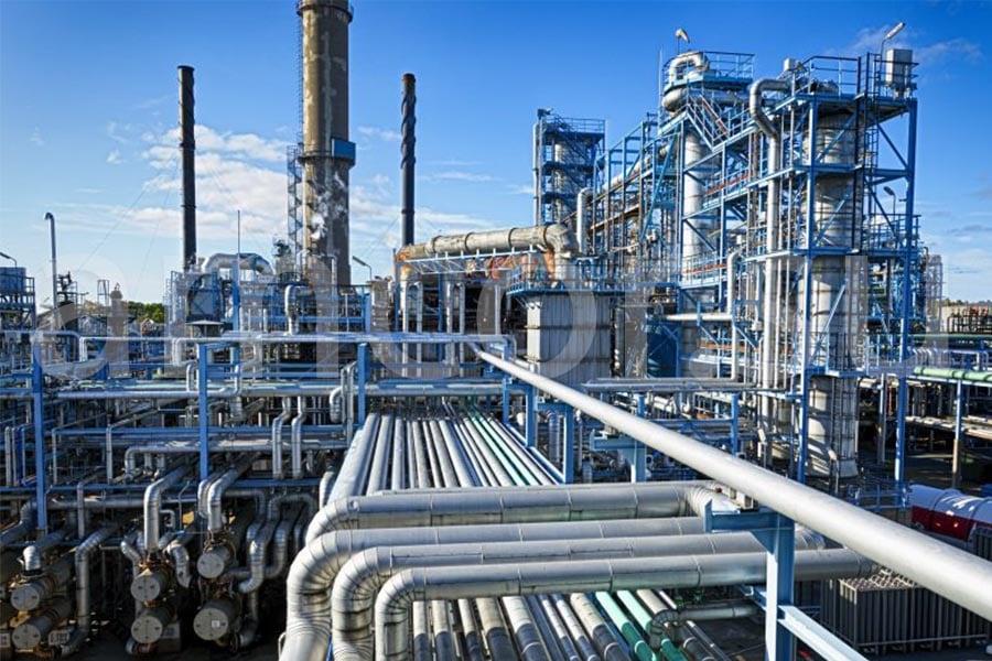 1 3 - Leistritz: винтовые насосы для химической и нефтехимической отраслей