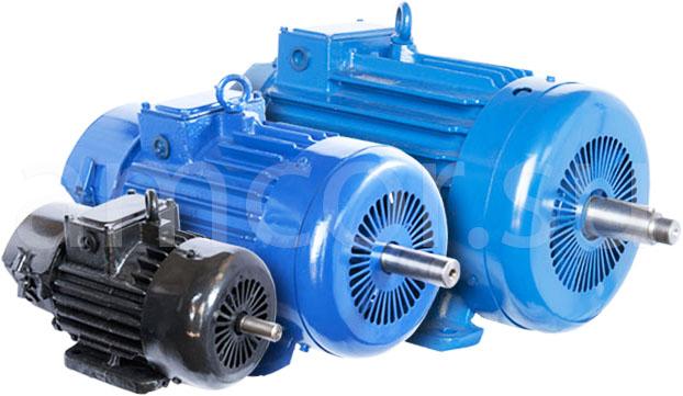 Заказать сервис и поставку электродвигателей в России и СНГ от официального производителя.