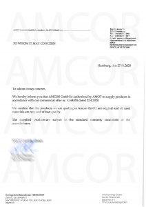 SKM C224e20042711280 212x300 - AMCOR – авторизованный партнер AMOT