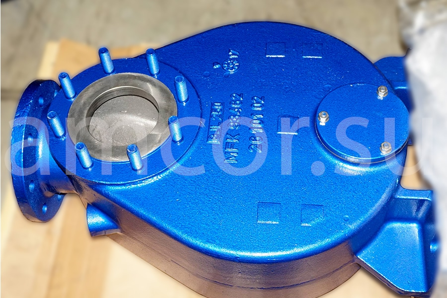 Заказать сервис и поставку центробежных насосов Rusch-Kreisel в России и СНГ от официального производителя.