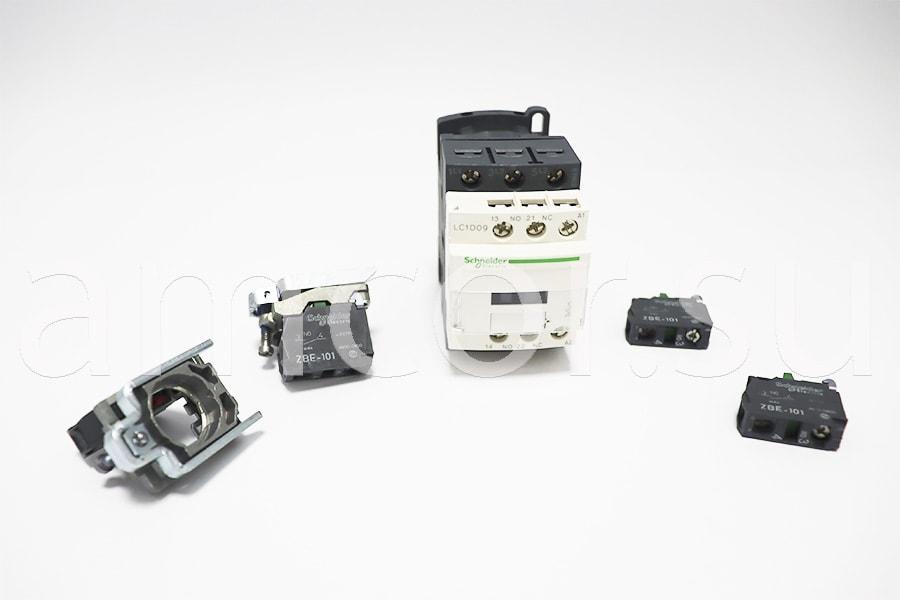Заказать сервис и поставку запчастей Scheider в России и СНГ от официального производителя.