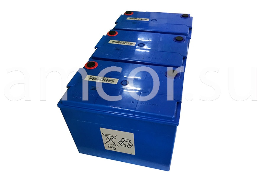 Заказать сервис и поставку аккумуляторных батарей Fiamm в России и СНГ от официального производителя.
