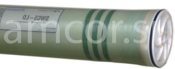 Заказать поставку SWC мембран Hydranautics в России и СНГ от официального производителя.
