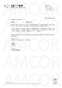 Severn Glocon 212x300 - AMCOR – авторизованный партнер SEVERN GLOCON