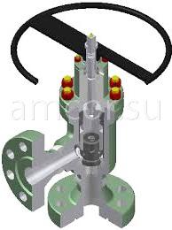 Заказать сервис и поставку дроссельных клапанов типа BCC Breda Energia в России и СНГ от официального производителя.