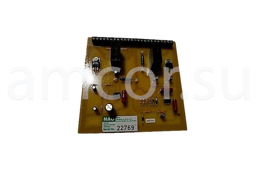Заказать сервис и поставку запасных частей к факельной системе NAO в России и СНГ от официального производителя.