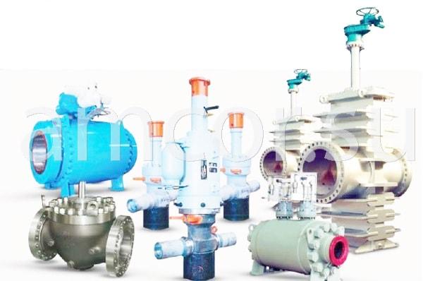 Заказать сервис и поставку клапанов Breda Energia в России и СНГ от официального производителя.