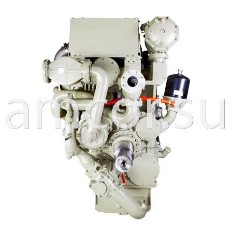 Заказать сервис и поставку двигателей L250MDC Wabtec в России и СНГ от официального производителя.