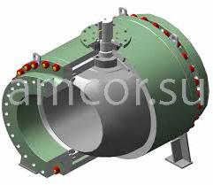 Заказать сервис и поставку шаровых кранов Breda Energia в России и СНГ от официального производителя.