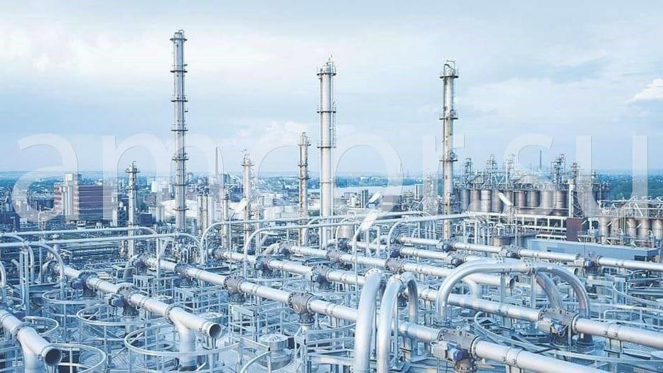 Заказать сервис и поставку экструдеров Coperion в России и СНГ от официального производителя.