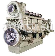 Заказать сервис и поставку двигателей 250MDA Wabtec в России и СНГ от официального производителя.