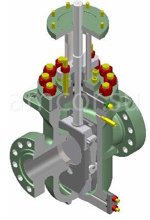 klapan BCP - Breda Energia