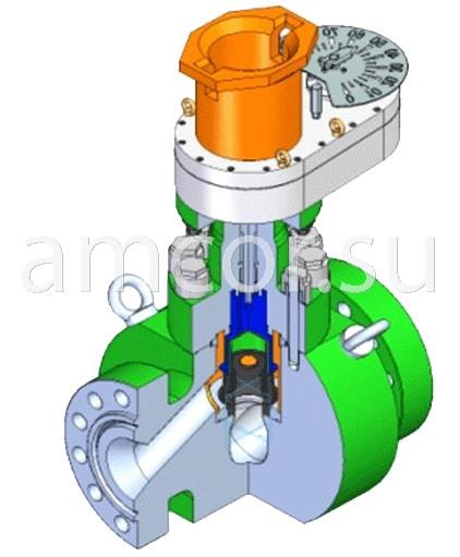 Заказать сервис и поставку подводных клапанов Breda Energia в России и СНГ от официального производителя.