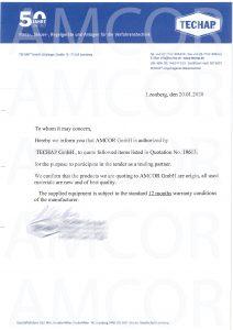 techap 212x300 - TECHAP – авторизованный партнер AMCOR
