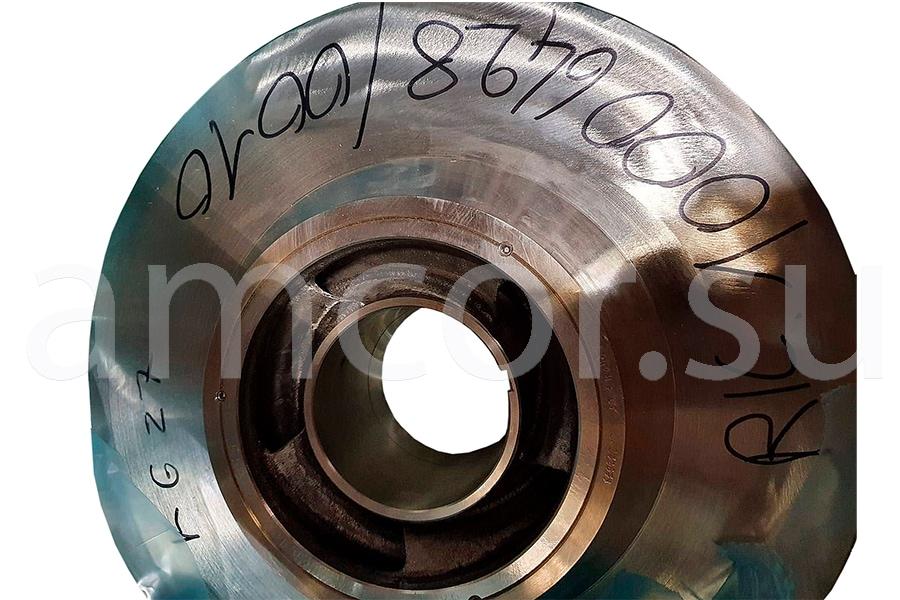 Заказать поставку и сервис рабочих колес в России и СНГ от официального производителя.